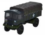 Oxford Diecast NAEC017 AEC Matador 2nd Batt. Gordon Highlanders